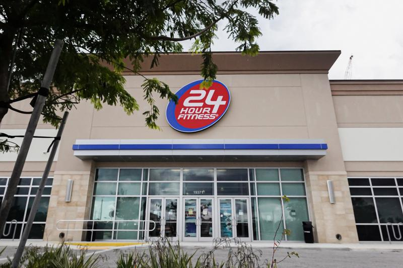 24-Hour Fitness Files For Bankruptcy Info Close 130 Locations Coronavirus