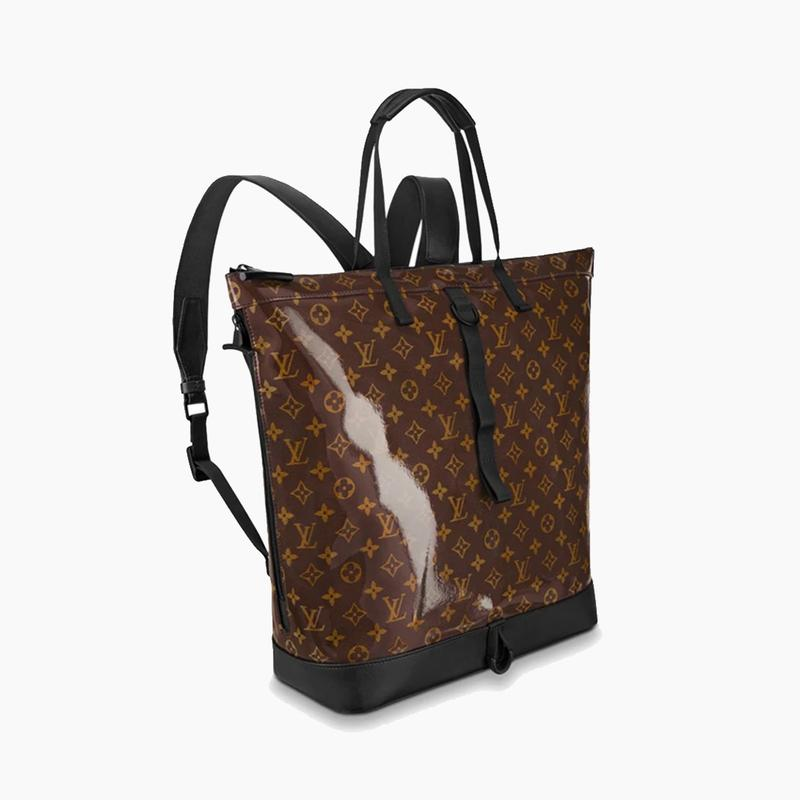 Louis Vuitton Zipped Tote Release Where to buy Price 2020 Virgil Alboh