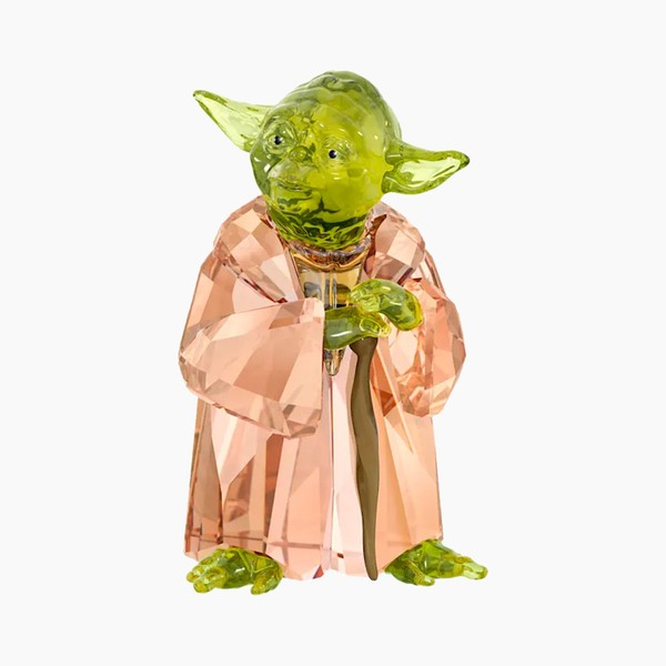 Swarovski Star Wars Crystal Set