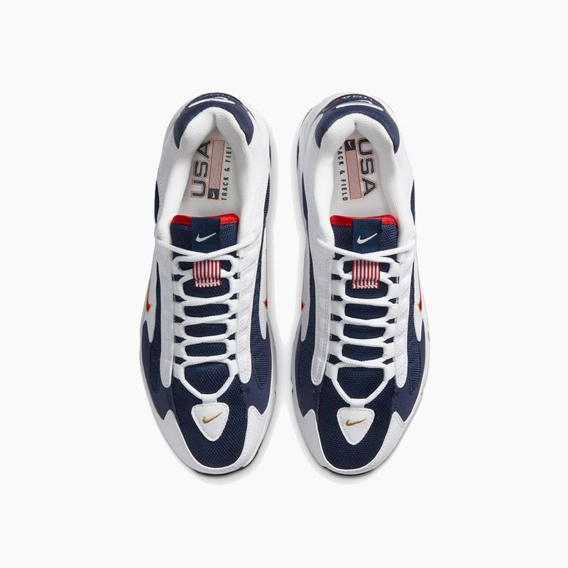"Nike Air Max Triax 96 ""Olympic"" Sneaker Release Where to buy Price 2020"