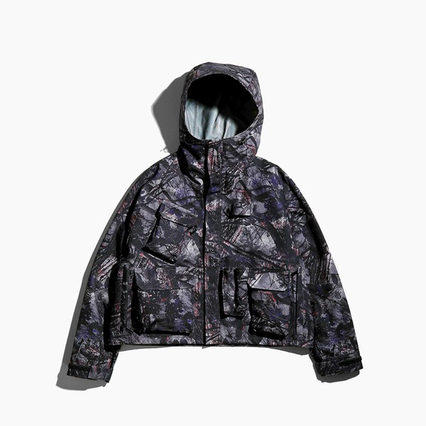 South2 West8 River Trek Jacket