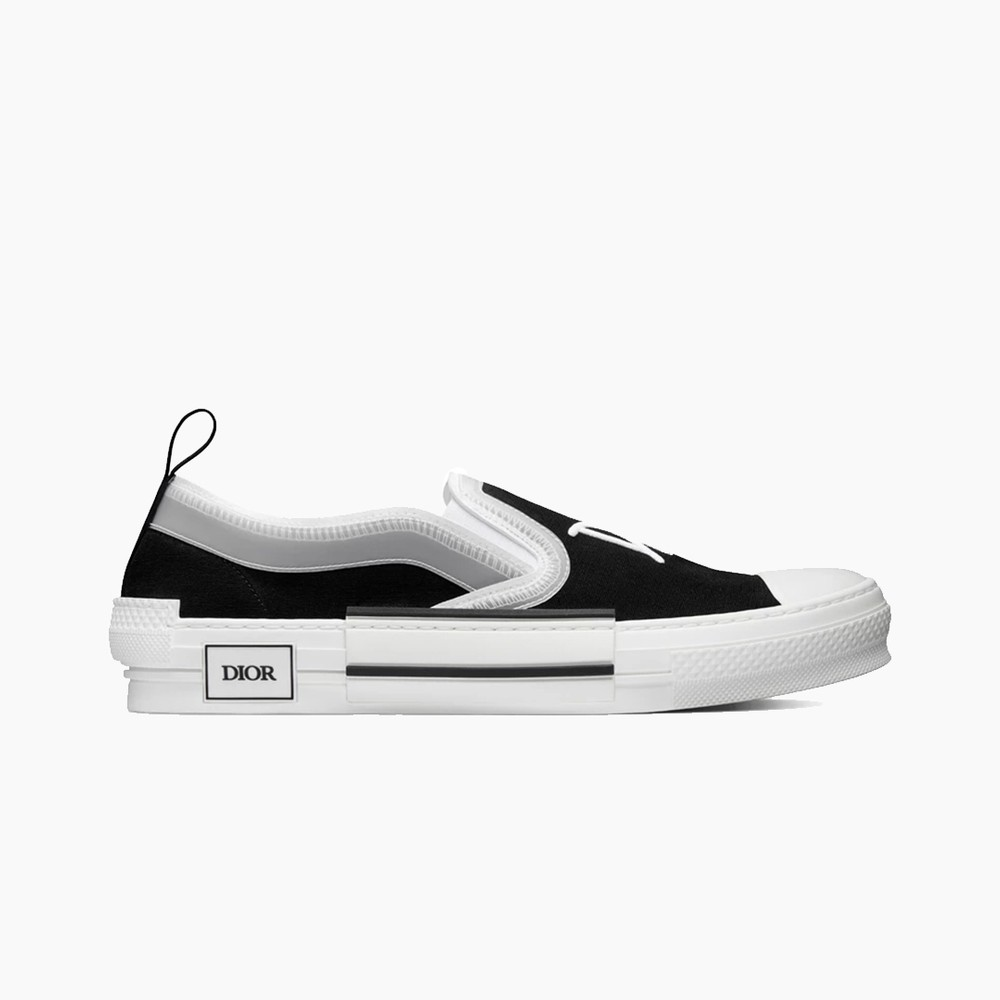Dior Stussy B23 Slip-On Sneaker Release Where to buy Price 2020 Collaboration