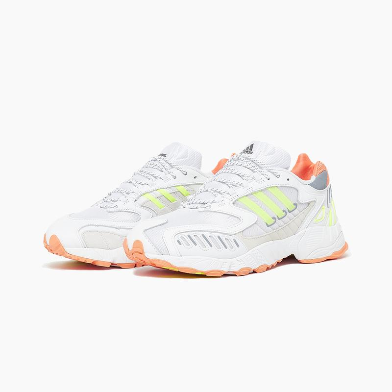 "Solebox x adidas Consortium Torsion TRDC ""Scallop"" Sneaker Release Where to buy Price 2020"
