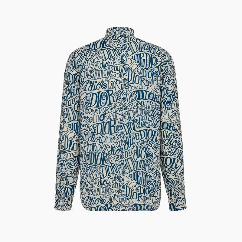 Dior Shawn Stussy Shirt Release Where to buy Price 2020 Collaboration