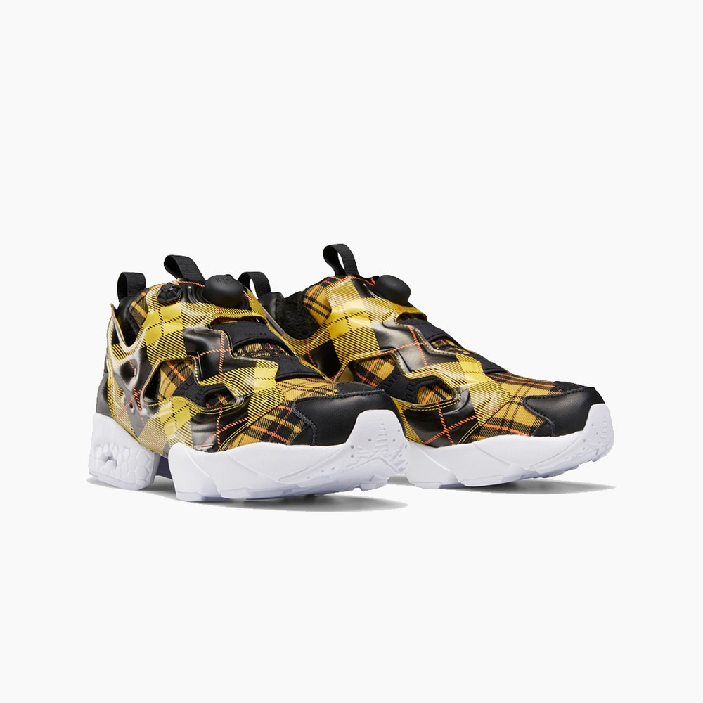 Opening Ceremony x Reebok Instapump Fury Sneaker Release Where to buy Price 2020 Collaboration
