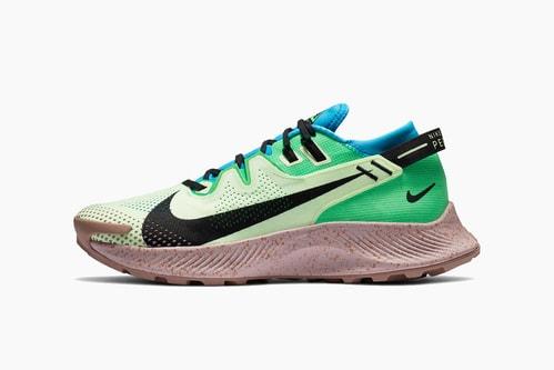 Nike Pegasus 2 Trail