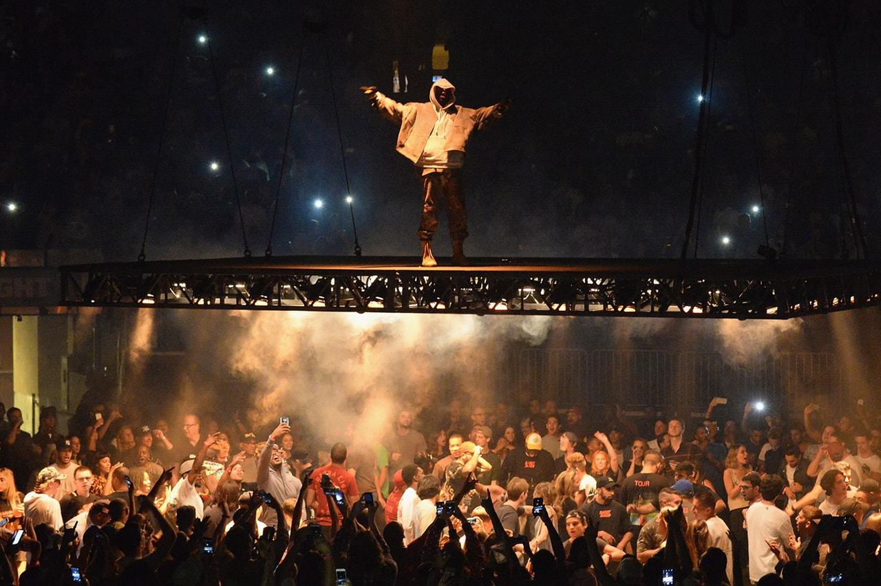 Yeezy Gap Kanye West Partnership 2021 Details Redesign Chicago Store Season 8 Calabasas Kim Kardashian