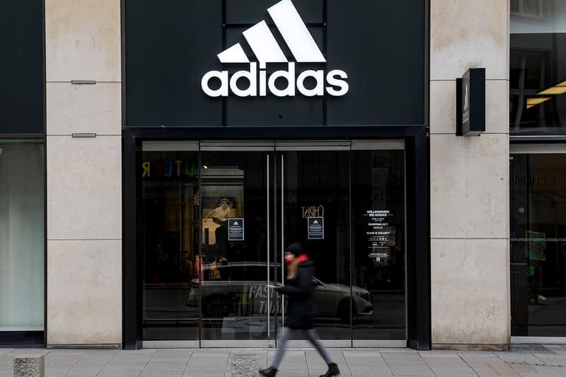 adidas originals kasper rorsted black community investment black lives matter 20 million usd university funding diversity including details