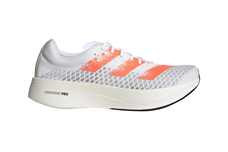 Por cierto Nuez editorial  adidas adizero adios Pro Running Sneaker | HYPEBEAST