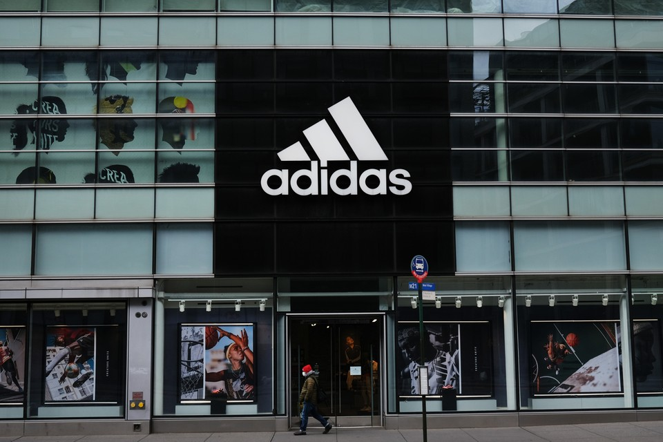 Adidas Employees Demand Change In Diversity Inclusion Hypebeast