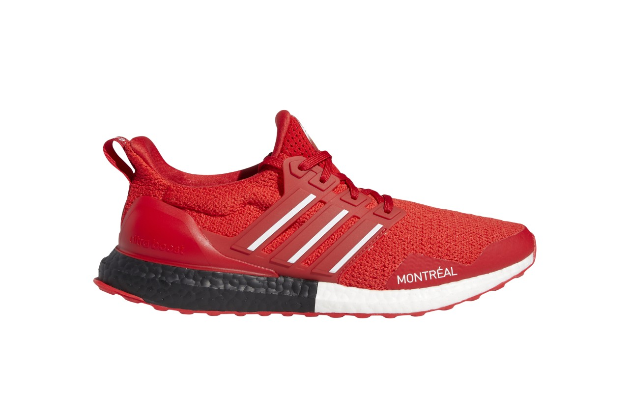 adidas NMD and UltraBOOST in Latest