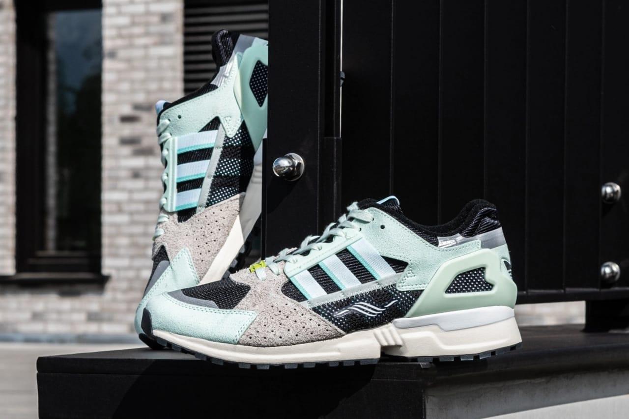 adidas zx 10000 og