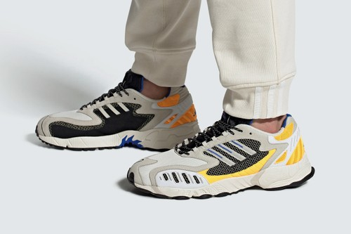 adidas Torsion TRDC Tunes up for Summer