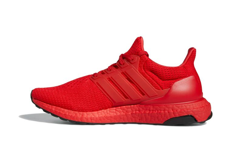 adidas ultra boost all triple red crimson scarlet black official release date info photos price store list