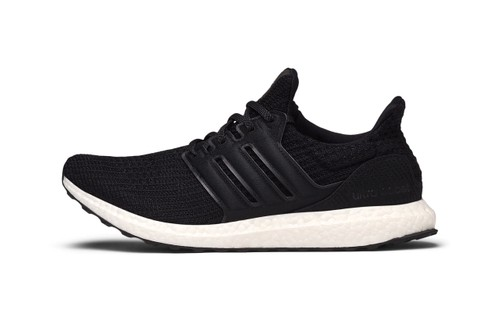 "2015's Fan-Favorite adidas UltraBOOST ""Core Black"" Is Back"