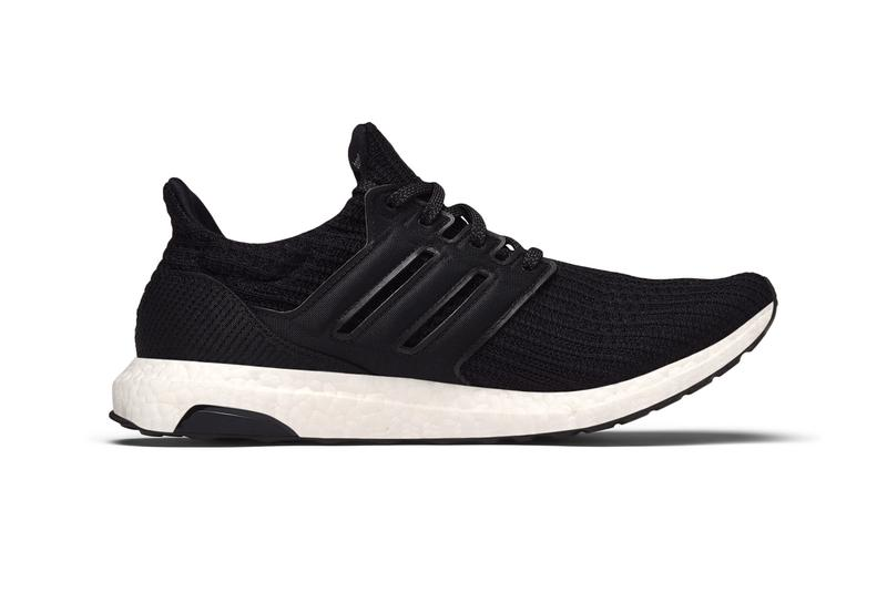 adidas UltraBOOST U Core Black EH1422 Release Info 3 4 unisex white continental sneakers shoes