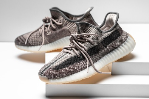 """Detailed Look at the Adidas YEEZY BOOST 350 v2 """"Zyon"""""""