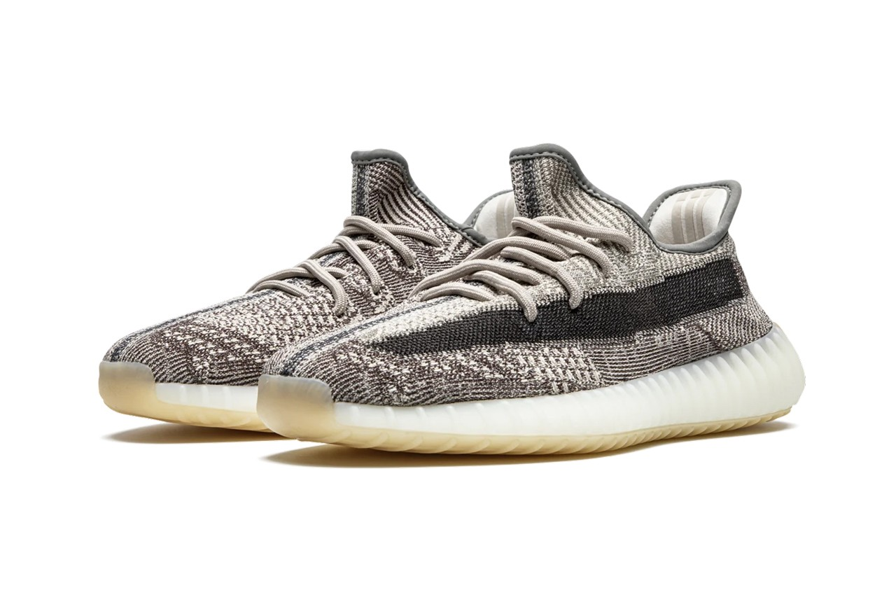 adidas yeezy boost 350 v2 zyon fz1267 kanye west detailed look official release date info photos price store list buying guide