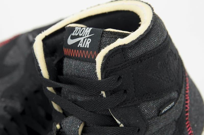 Air Jordan 1 High Zoom Space Hippie First Look Release Info