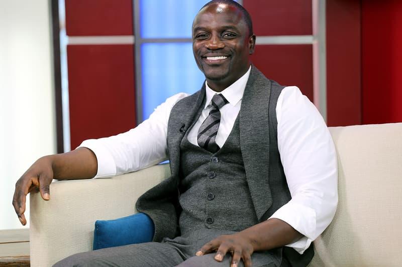 KE International Akon Announces $6 Billion USD Construction Contract for Akon City in Senegal Akoin