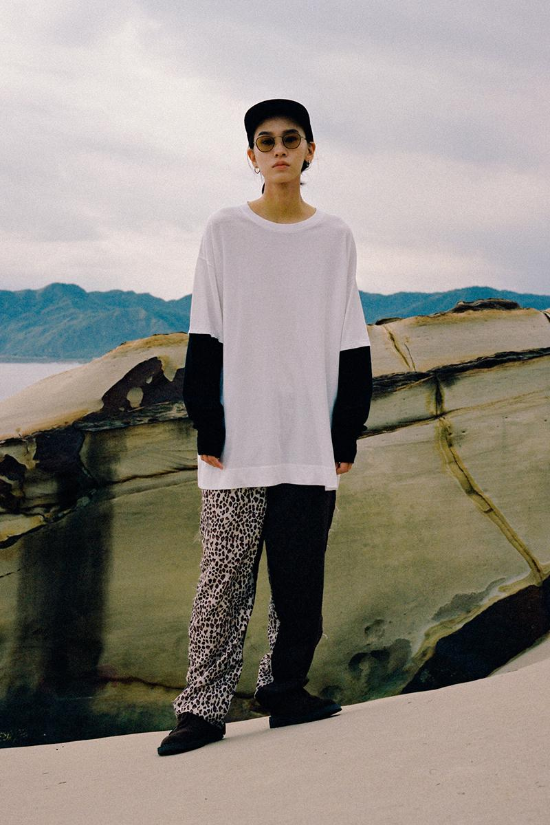 ALICE LAWRANCE SS20 CATWOMAN Collection Lookbook Info Taiwanese Fashion Brand Spring Summer