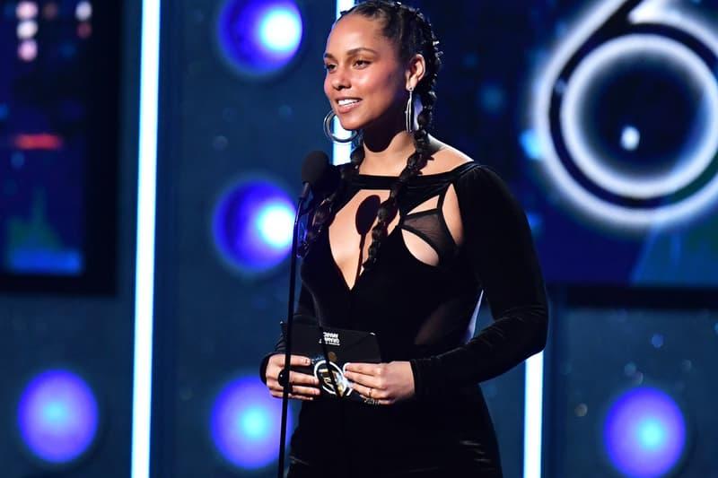 Alicia Keys Breonna Taylor Black Lives Matter