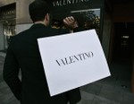 Amazon and Valentino Join Forces in a Lawsuit Over Counterfeit Shoes