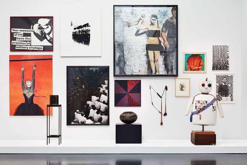 Andy Warhol Foundation Awards Arts Organizations $4 Million USD