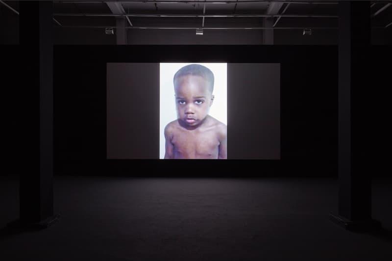 arthur jafa love is the message kanye west ultralight beam museums broadcast stream videos films art