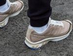 """AVNIER and Salomon Reunite for """"Mirage Effect"""" Sneaker"""