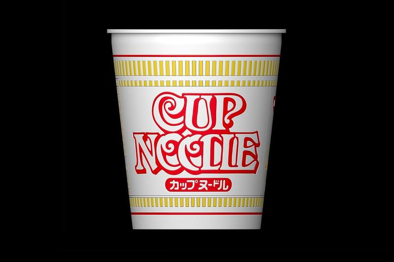 Bandai SPIRITS Nissin Cup Noodle Model Release Info Buy Price Best Hit Chronicle Plastic