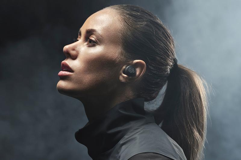 Bang & Olufsen Beoplay E8 Sport Earphones Earbuds Tech News Release Information Music Listen Audio Wireless Charging Case Rubber Silicone IP57 certification