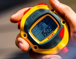 BEAMS and G-SHOCK Link up for Retro-Inspired Stopwatch