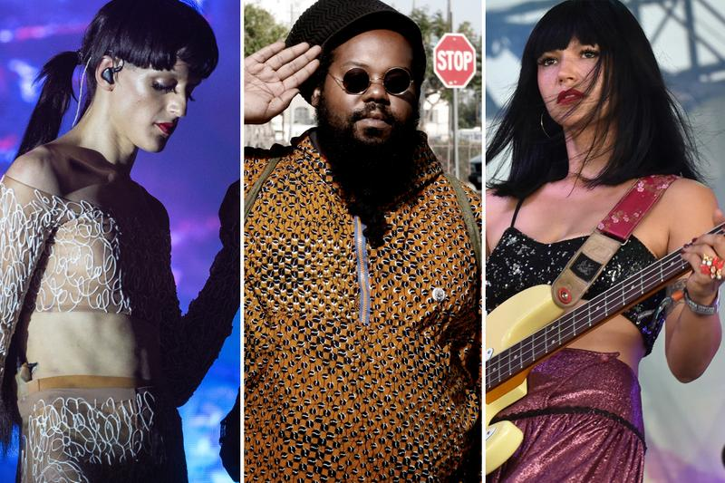 Best New Tracks: June 26, 2020 Arca Khruangbin Ras G HYPEBEAST HipHop Rap Hip Hop Experimental Knxwledge DonSmith Don Smith  City Girls LaDonnis Jonah Yano Japan Toronto