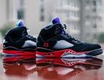 """Air Jordan 5 """"Top 3"""" Champions This Week's Best Footwear Drops"""