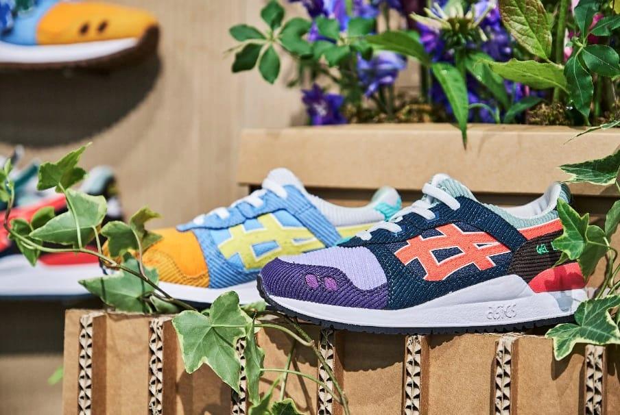 Footwear Releases June 2020 Week