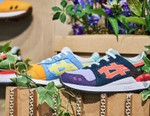 Sean Wotherspoon's Corduroy-Covered ASICS Kicks Lead This Week's Best Footwear Drops