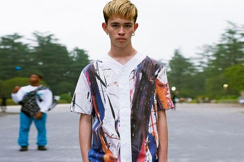 Billionaire Boys Club Delivers Tokyo-Bound Summer 2020 Lookbook
