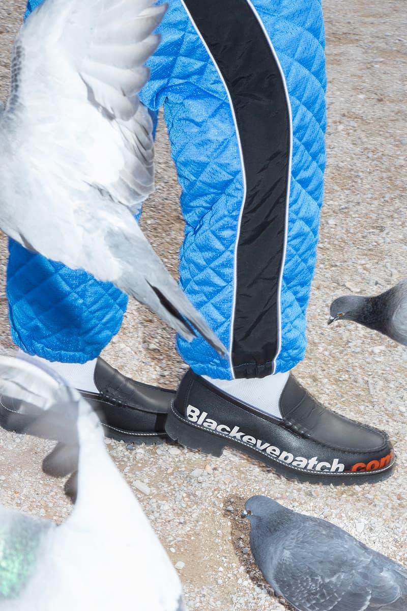 BlackEyePatch-Pre-Fall 2020 Lookbook style Japanese Brand label hypebeast streetwear fall winter FW20