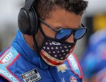 FBI Concludes Investigation Into Bubba Wallace's Talladega Superspeedway Stall (UPDATE)