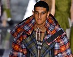 Burberry Announces First Runway Show Since Lockdowns Began