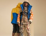 Riccardo Tisci Reimagines Archival Pieces for Burberry FW20 Pre-Collection