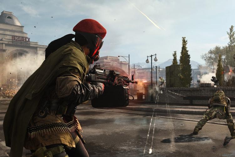 Call Of Duty Warzone Season 4 Captain Price Tease Hypebeast