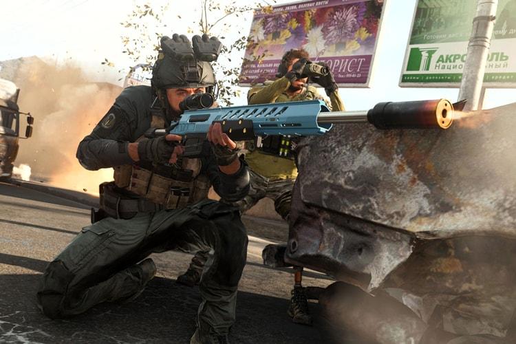 Call Of Duty Warzone Shadow Company Trailer Hypebeast
