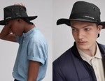 Canada Goose and Tilley Link Up For Summer-Ready Journey Hat