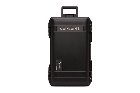 Travel Securely With the Carhartt WIP x Pelican 1535 Air Carry-On Case
