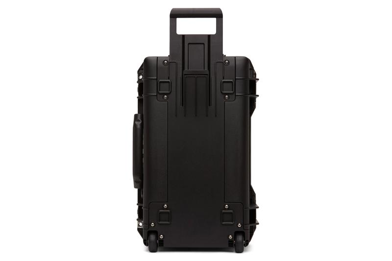 Carhartt WIP Pelican 1535 Air Carry-On Case Release Info Black Buy Price SSENSE