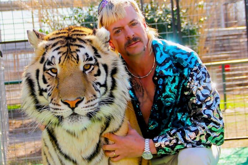 Carole Baskin Awarded Joe Exotic's 'Tiger King' Zoo in Court Ruling Joseph Allen Maldonado-Passage Netflix Series Animal Park Big Cat Rescue Oklahoma $1 million USD Trademark