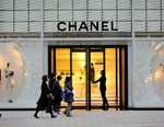 Chanel Says Coronavirus Impact Will Affect Luxury Sector for Next Two Years