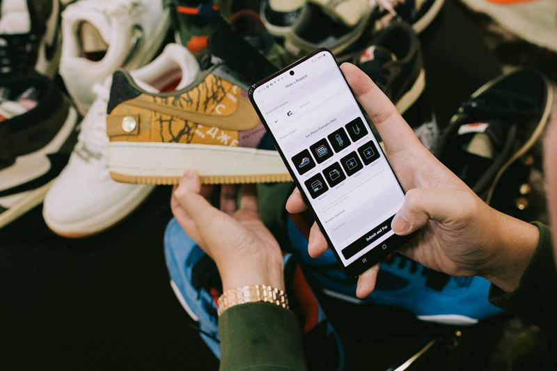 legit sneakers check shoes ai authenticators quick